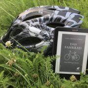 Buchcover Das Fahrrad von Hans-Erhard Lessing